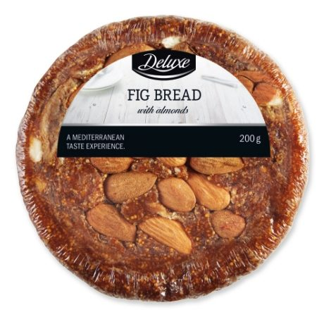 Deluxe Fig Bread
