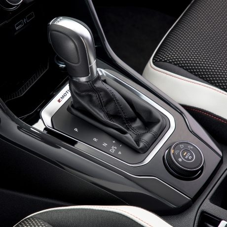 Automatic 7-speed DSG